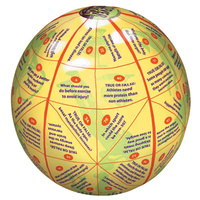 Clever Catch Physical Activity Ball