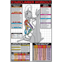 Stairclimber Workout - Cardio