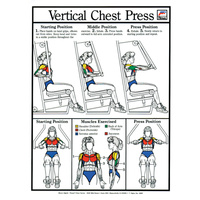 Vertical Chest Press