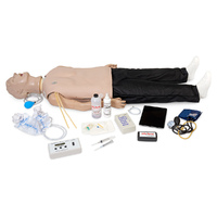 "Life/form Deluxe ""PLUS"" CRiSis Manikin"