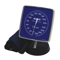 Large Clock Face Sphygmomanometer