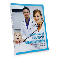 Gaumard Workbook of OB/GYN Simulation