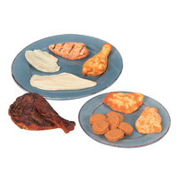 Food Replicas - Poultry