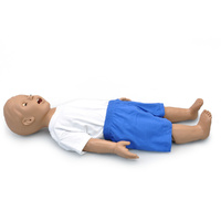 Airway Trainer, 1-year old child
