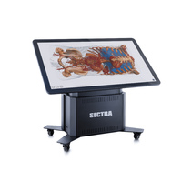 SECTRA Virtual Dissection Table