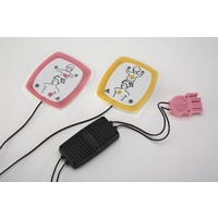 Lifepak 1000 & CR+ Replacement Infant/Child Reduced Energy Defibrillation Electrodes