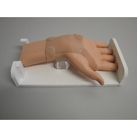 CANCARP Carpal Tunnel Surgery Simulator