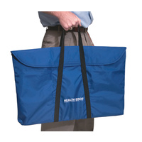 Health Edco Folding Display Carrying Case