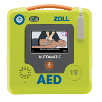 ZOLL AED 3 Fully Automatic Free Shipping!