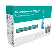 AeroRescue Emergency Thermal Blanket