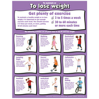To Lose Weight 3