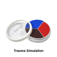 Trauma Simulation Wheel 28g