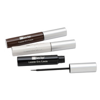 Liquid Eye Liner, Dark Brown
