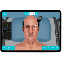 BodyInteract Simulator