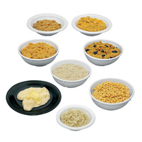 Rice, White, Cooked, 1/2 Cup, 120ml