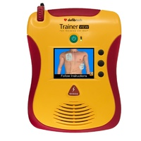 Lifeline Complete AED Trainer with Rechargeable Battery