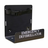 Wall Mount Bracket for AED/Defibrillators