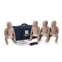 Prestan Infant - Pack of 4