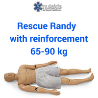 Rescue Randy Additional Reinforcement