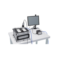 Bozzini Laparoscopic Simulator
