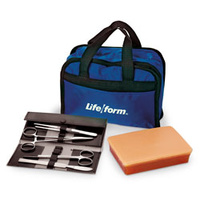 Life/form® Suture Kit - Light