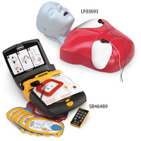 Basic Buddy™ LIFEPAK® CR Plus AED Training Device
