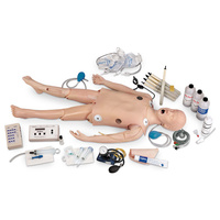 Life/form® Deluxe Child CRiSis™ Manikin with ECG Simulator