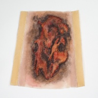 Large Sleeve Burn