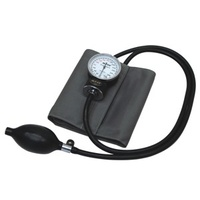 Portable Aneroid Sphygmomanometer - Japanese Quality