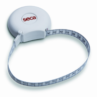 Seca 201 Measuring Tape Mechanical, 15-205 cm