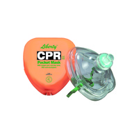 LIB SUPER POCKET RESUSCITATOR BLOWING MOLDING