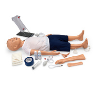 Child Patient Care & CPR Paediatric Manikin