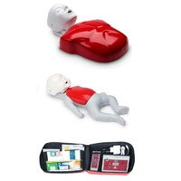 Basic Buddy Adult, Infant & AED Trainer Starter Pack