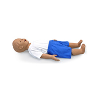 1 Year CPR and Trauma Care Simulator