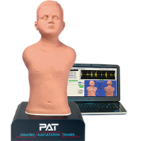 PAT the Pediatric Auscultation Trainer