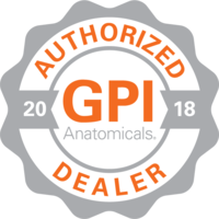 GPI Anatomicals